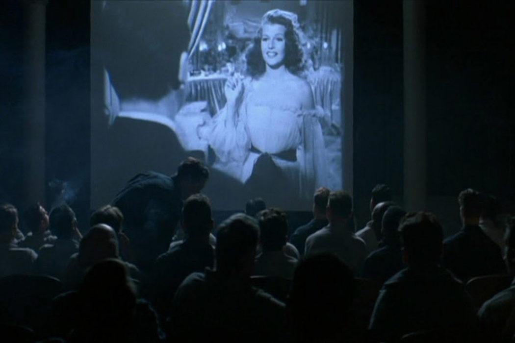 'Gilda' y el paso del tiempo