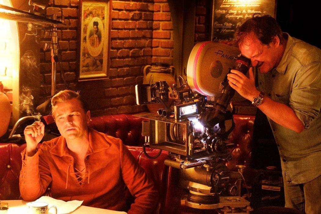 Quentin Tarantino - 'Érase una vez en...Hollywood'