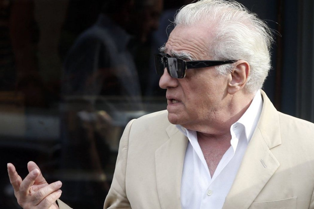 Martin Scorsese - 'El irlandés'