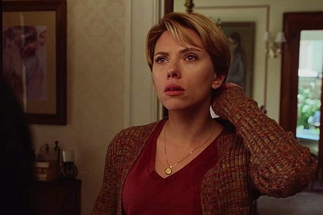 Scarlett Johansson - 'Historia de un matrimonio'