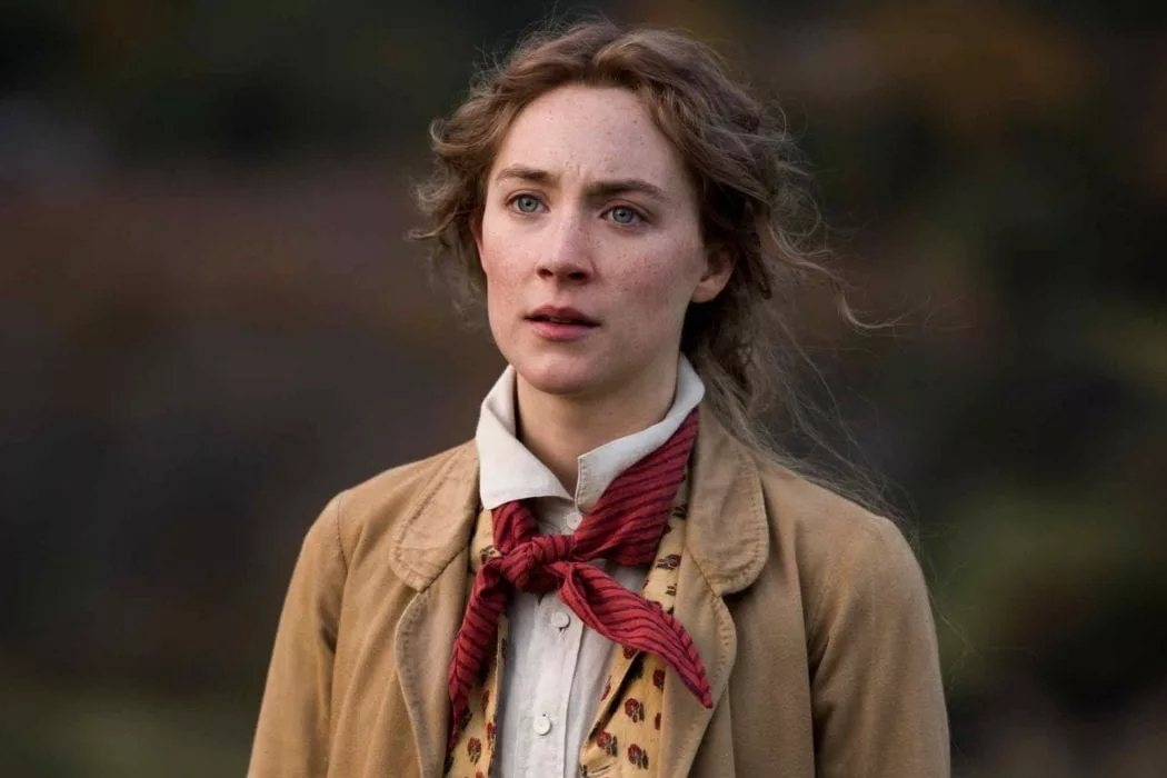Saoirse Ronan - 'Mujercitas'