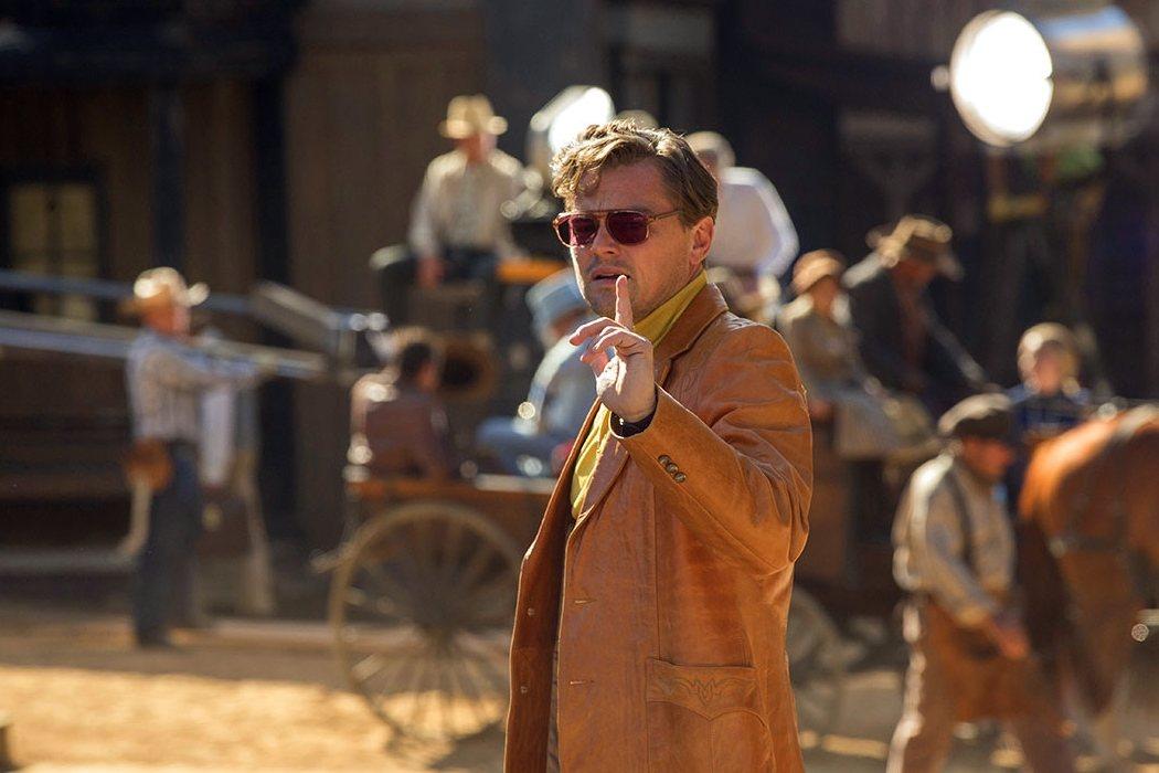 Leonardo DiCaprio - 'Érase una vez en...Hollywood'