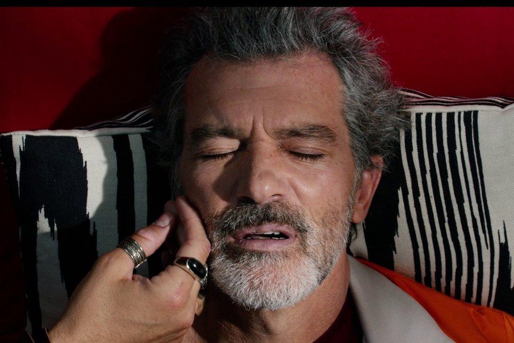 Antonio Banderas - 'Dolor y gloria'