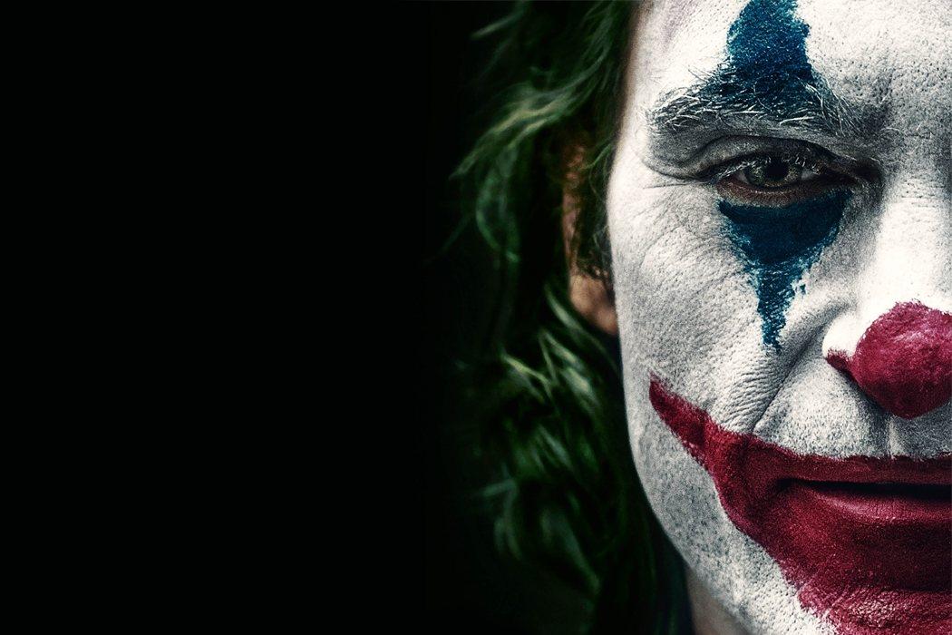 Joaquin Phoenix - 'Joker'