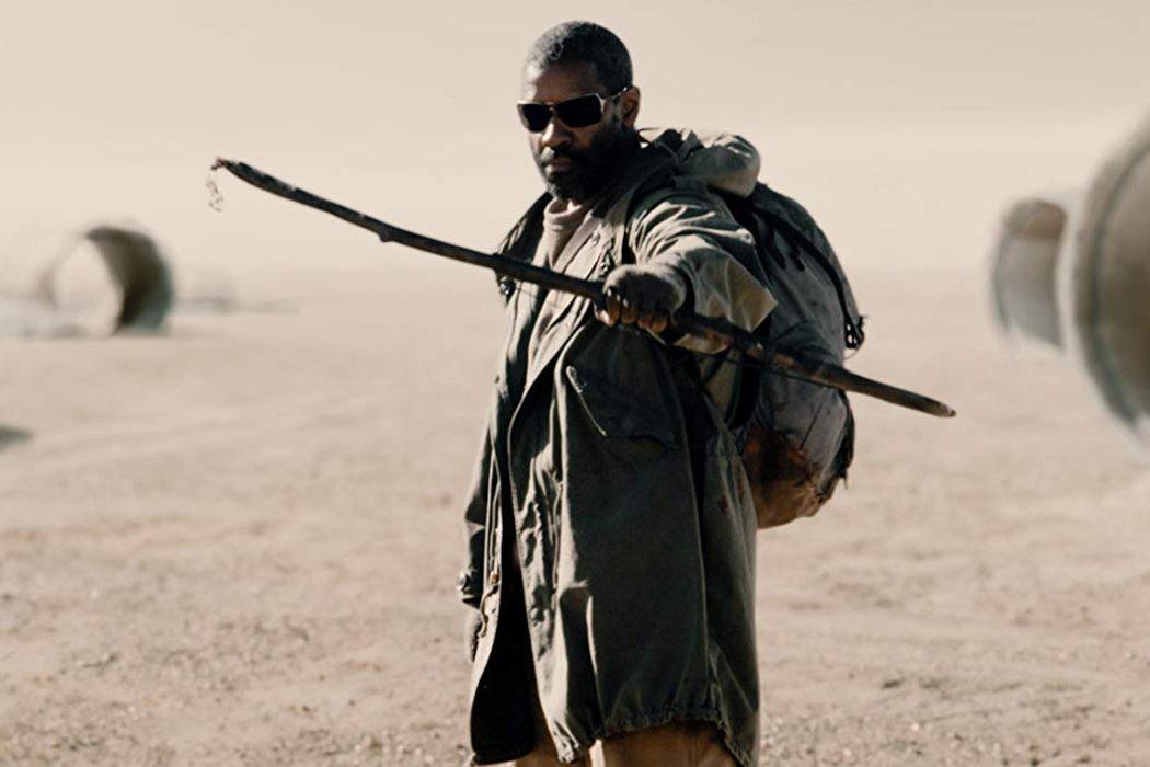 Denzel Washington: máquina de matar