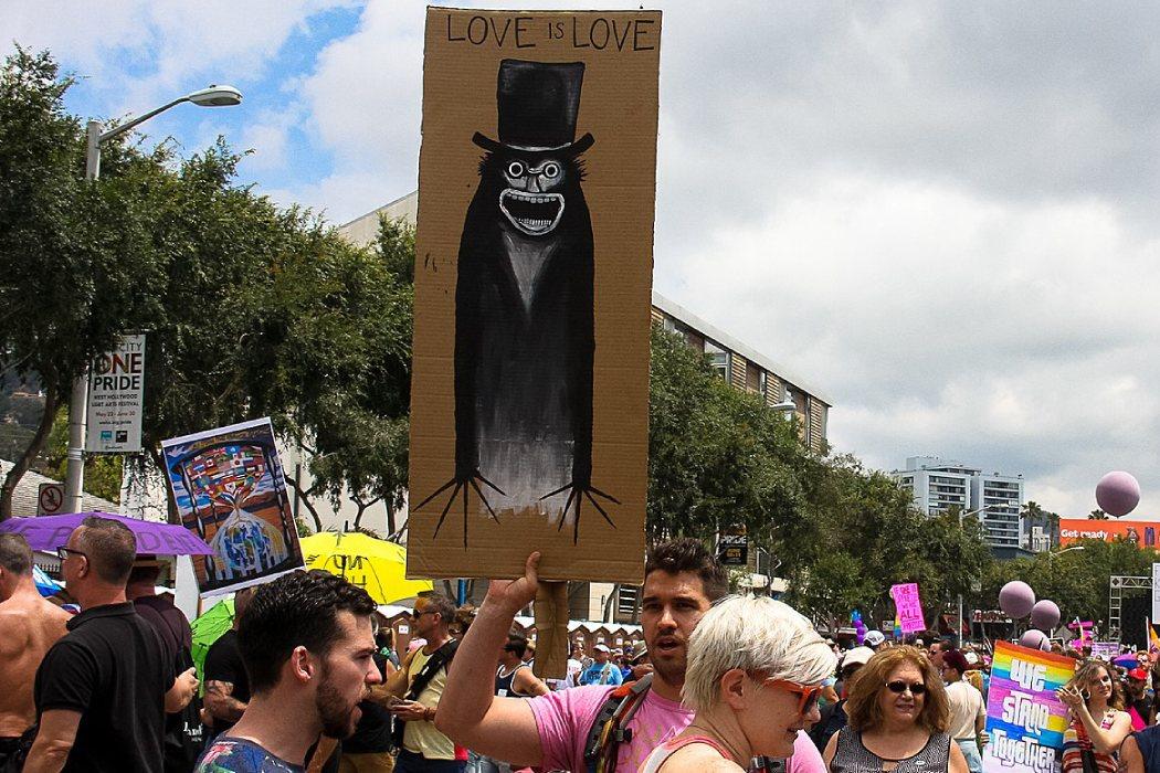 Icono LGBT
