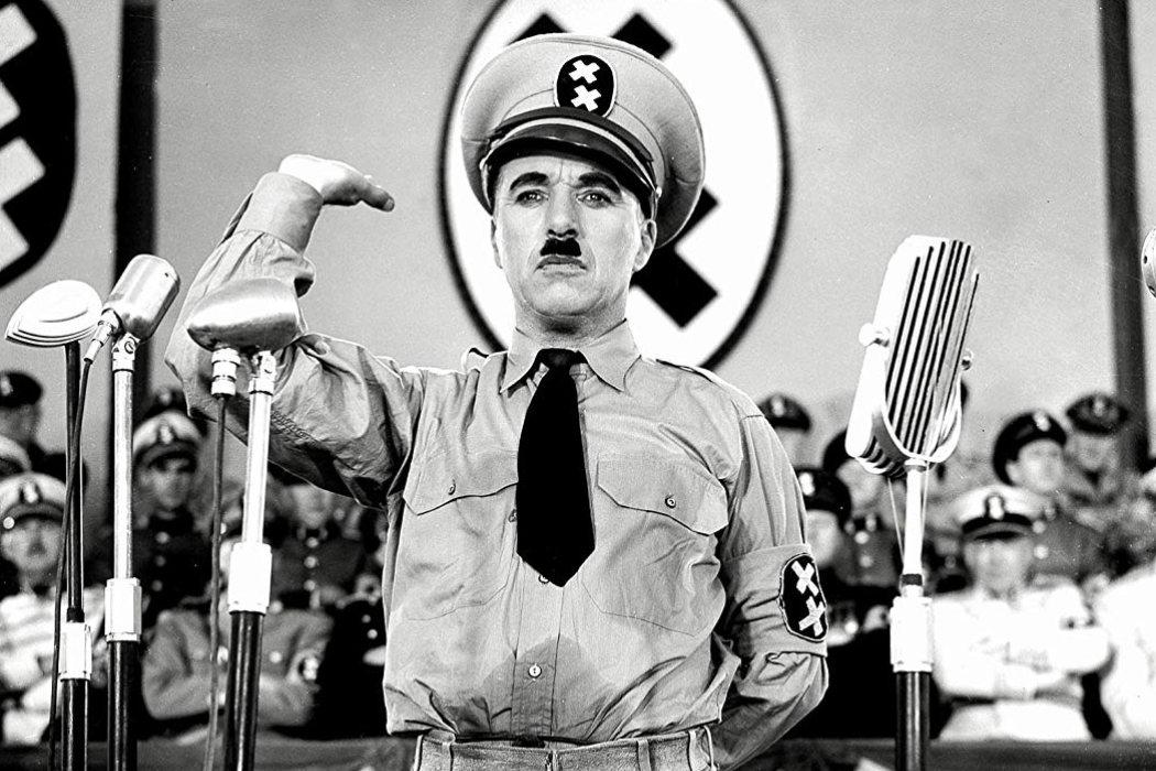 'El gran dictador'