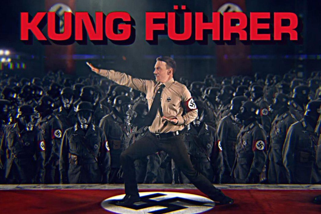 'Kung Fury'