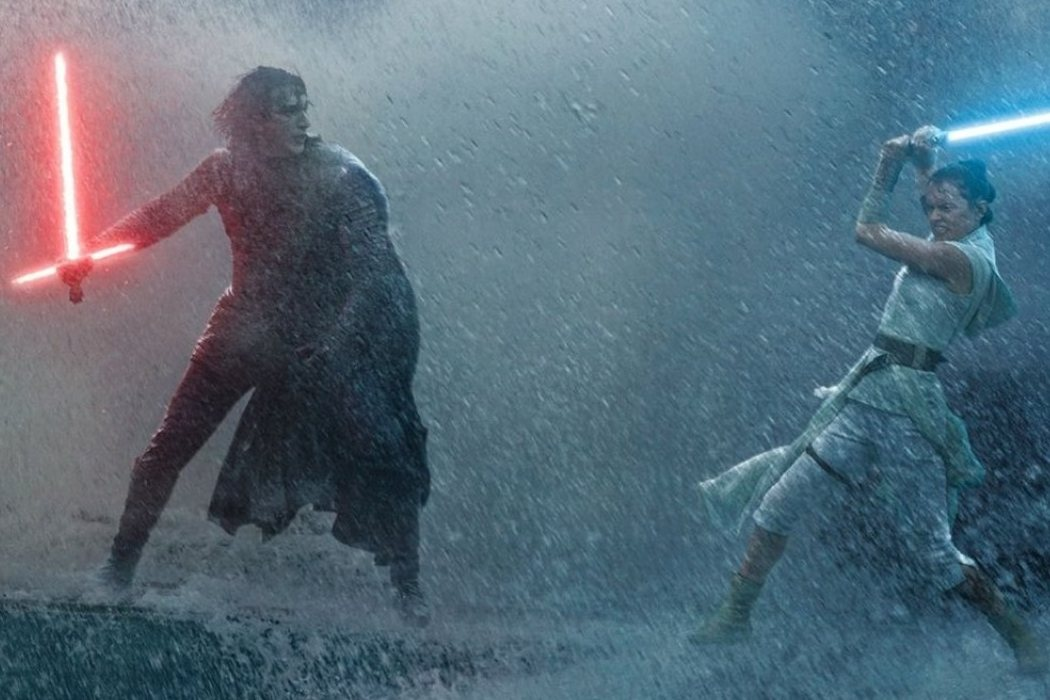 John Williams - 'Star Wars: El Ascenso de Skywalker'