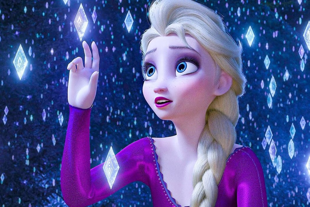 'Into The Unknown' - 'Frozen 2'