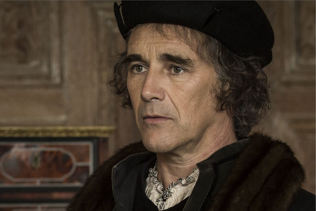 Thomas Cromwell en 'Wolf Hall'