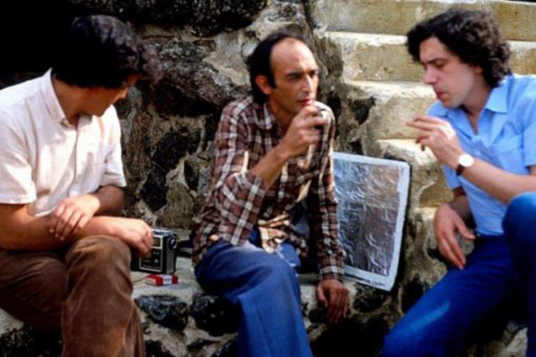 'Mientras el cuerpo aguante' (1982)