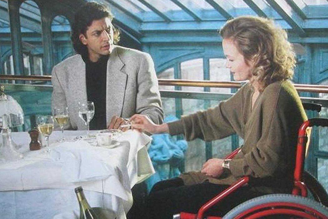 'El sueño del mono loco' (1989)