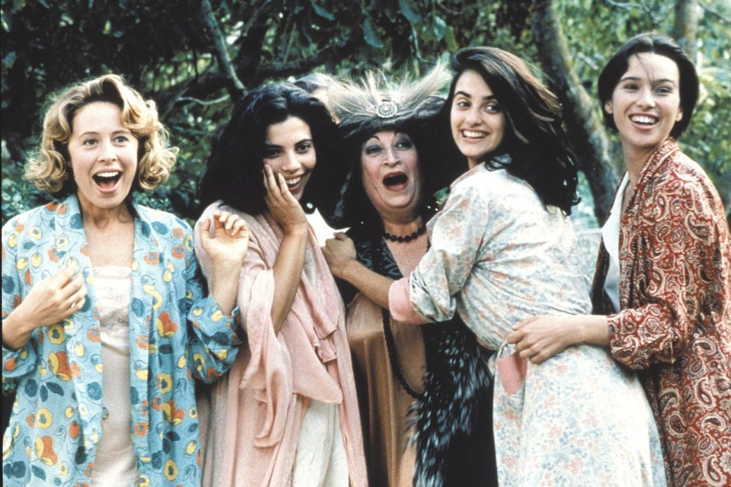'Belle Époque' (1992)