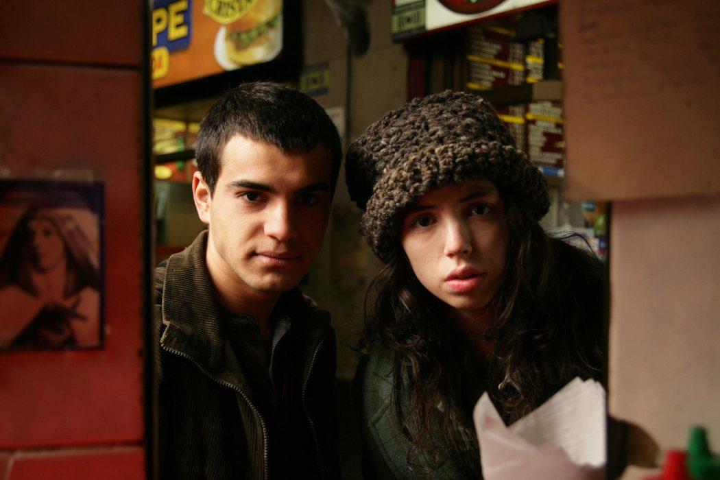 'El baile de la Victoria' (2009)