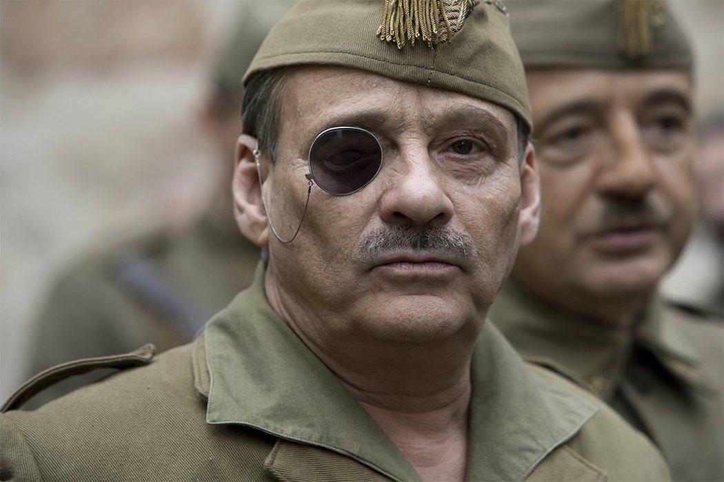 Eduard Fernández por 'Mientras dure la guerra'