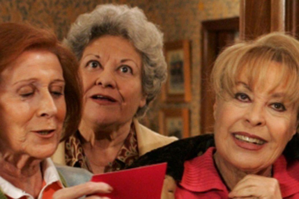 """""""¿Menopausia? Nosotras somos catedráticas"""""""