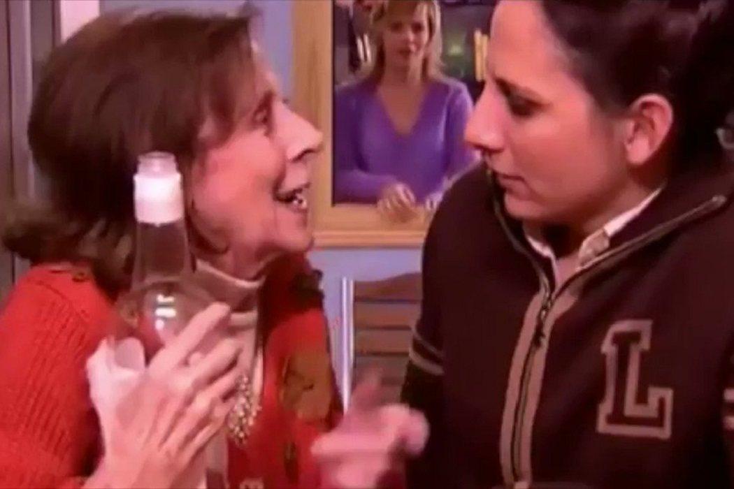 """""""Tú heredarás Radio Patio"""""""