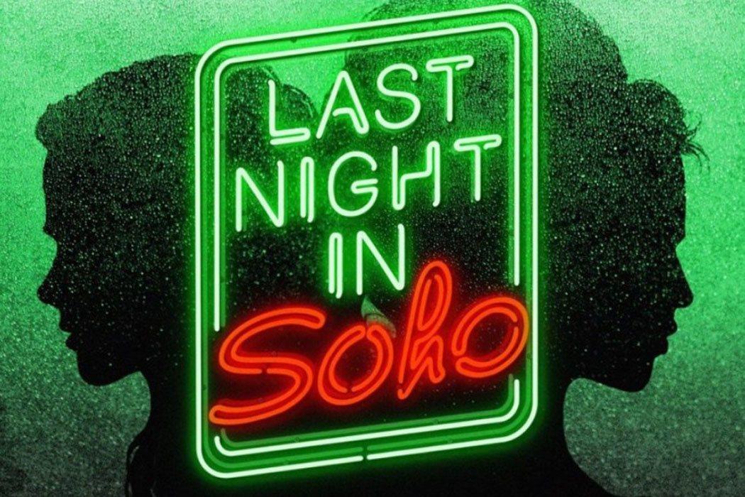Thomasin McKenzie - 'Last Night in Soho'
