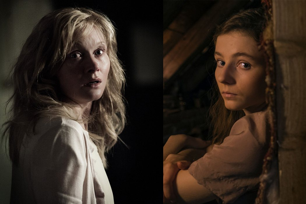 Thomasin McKenzie - The Justice of Bunny King
