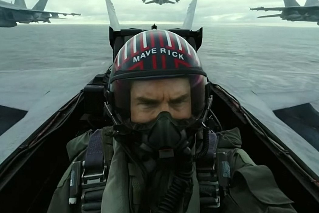 Thomasin McKenzie - 'Top Gun: Maverick'