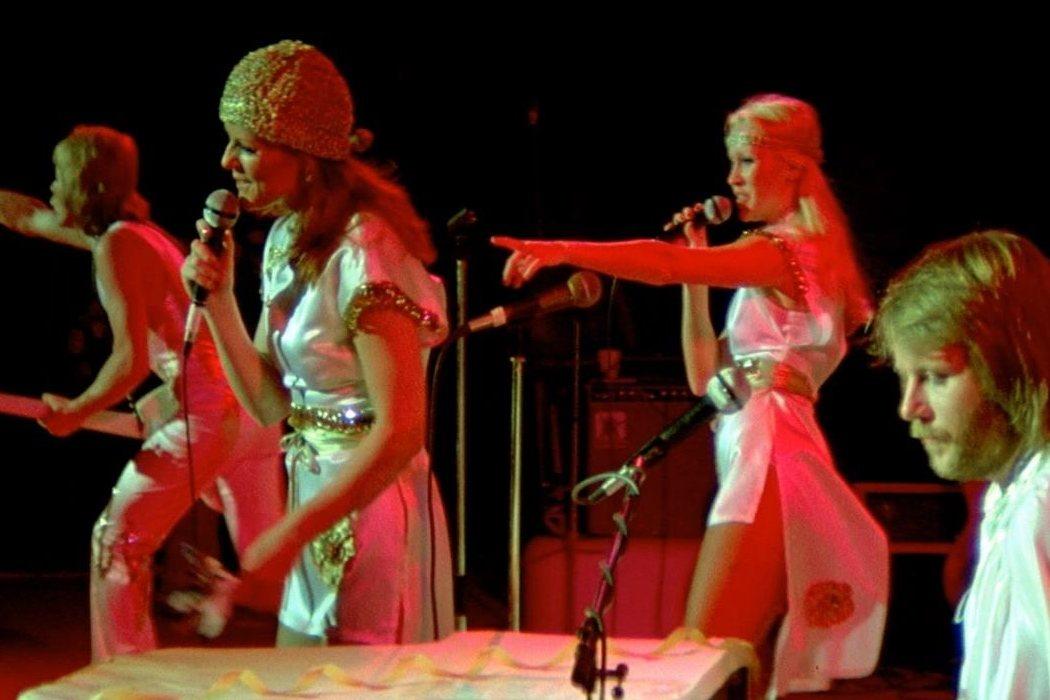 'ABBA: La película'