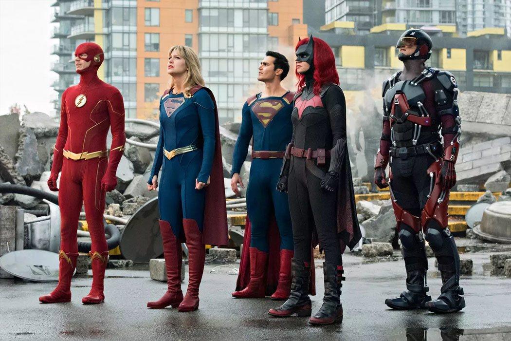 'Supergirl'