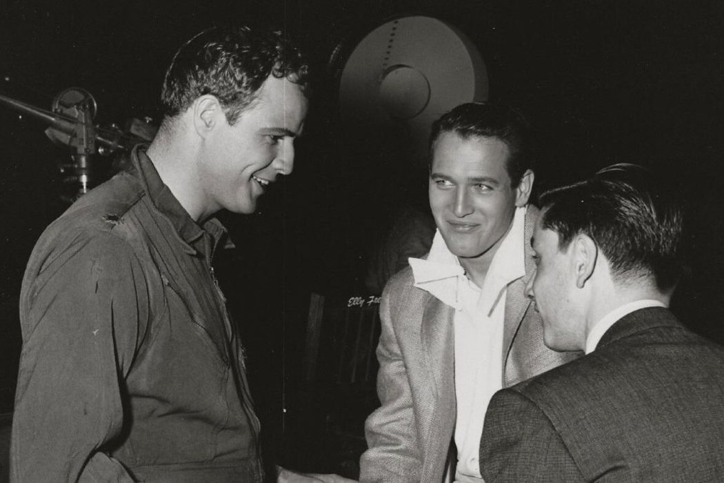 Paul Brando