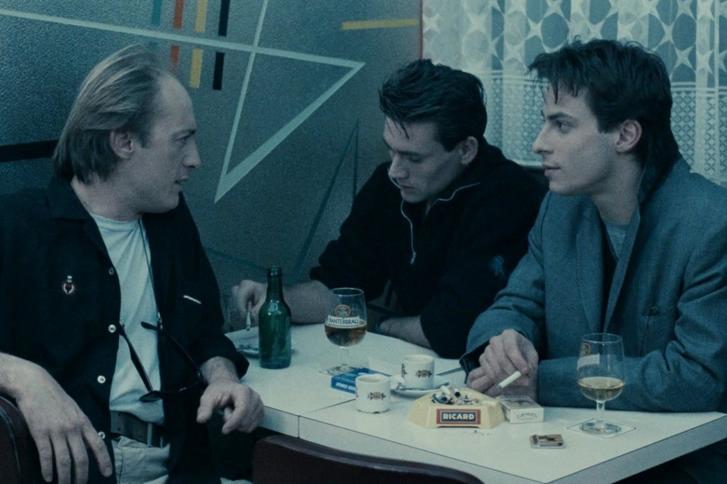 'Desorden' (1986)