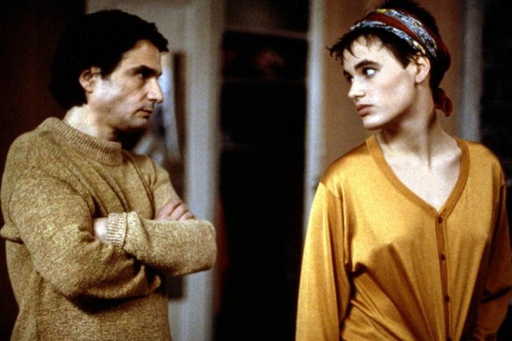 'París se despierta' (1991)