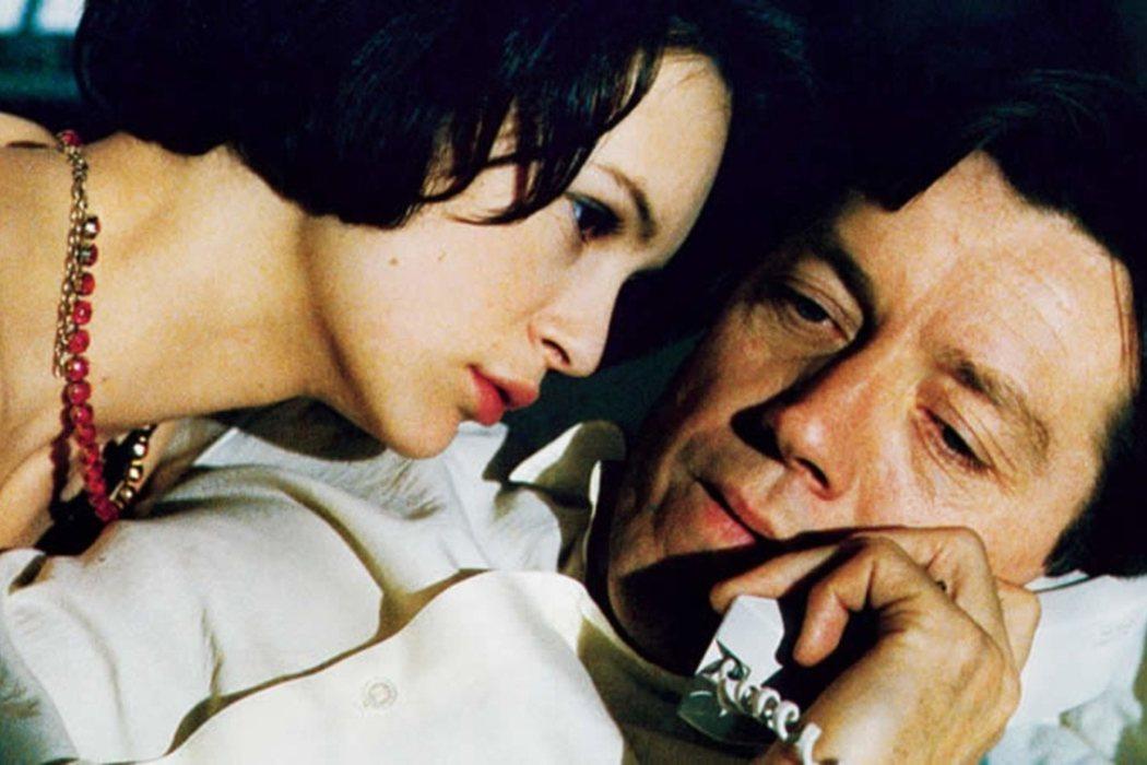 'Una nueva vida' (1993)