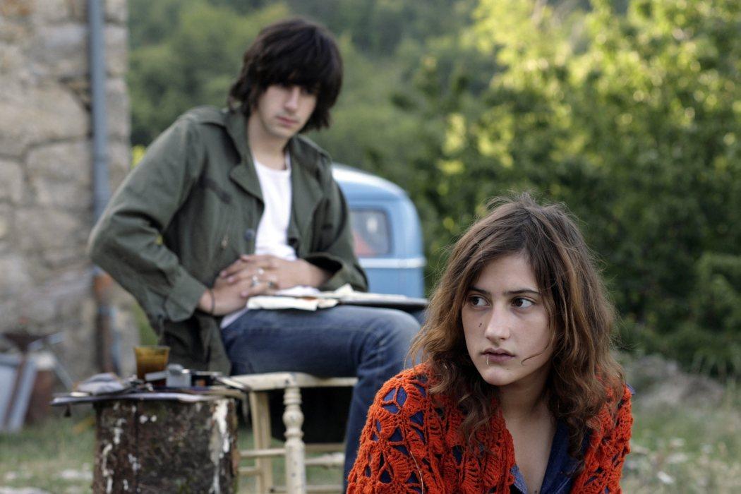 'Después de mayo' (2012)