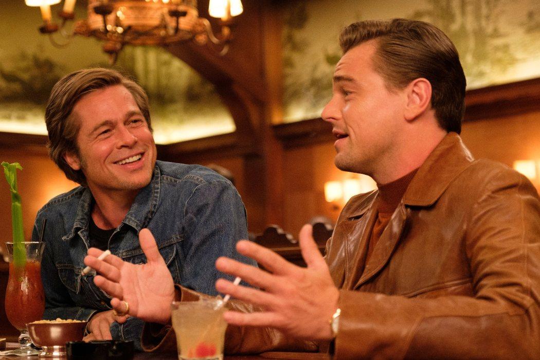 'Érase una vez en... Hollywood' (Quentin Tarantino)