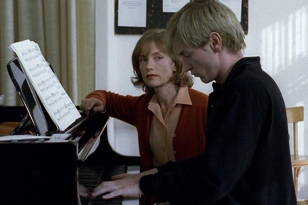 'La pianista'