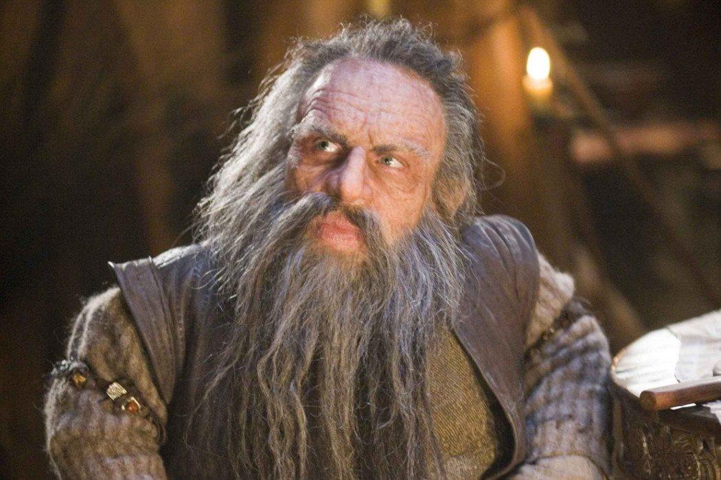 'Las crónicas de Narnia: El príncipe Caspian'