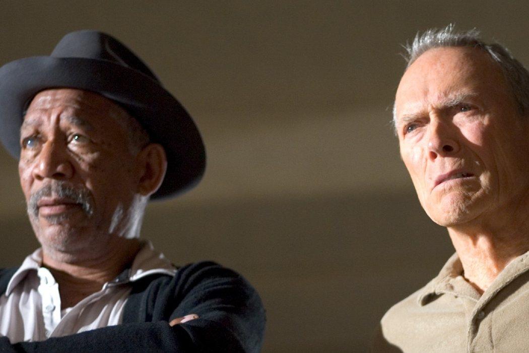 Morgan o Clint