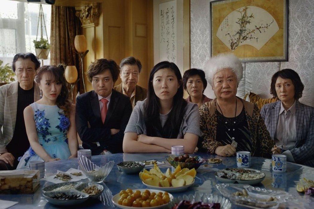 Lulu Wang - 'The Farewell'
