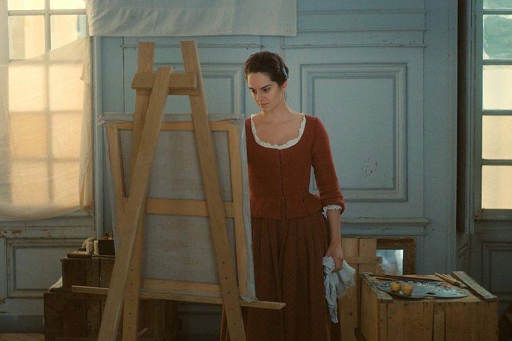 Céline Sciamma - 'Retrato de una mujer en llamas'