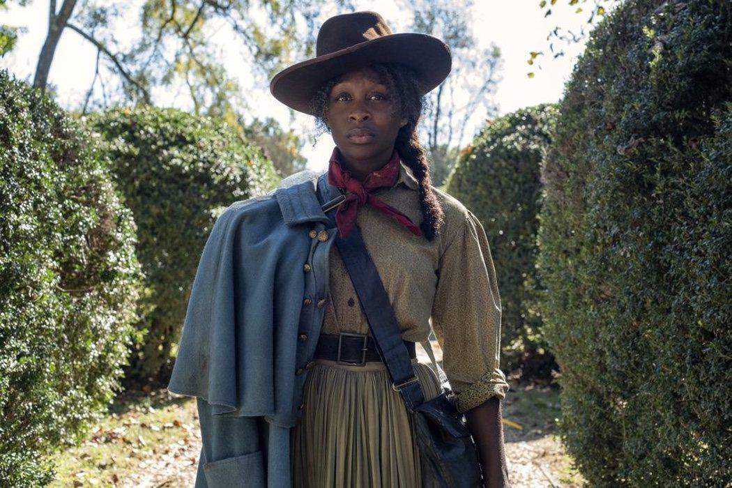 Kasi Lemmons - 'Harriet'