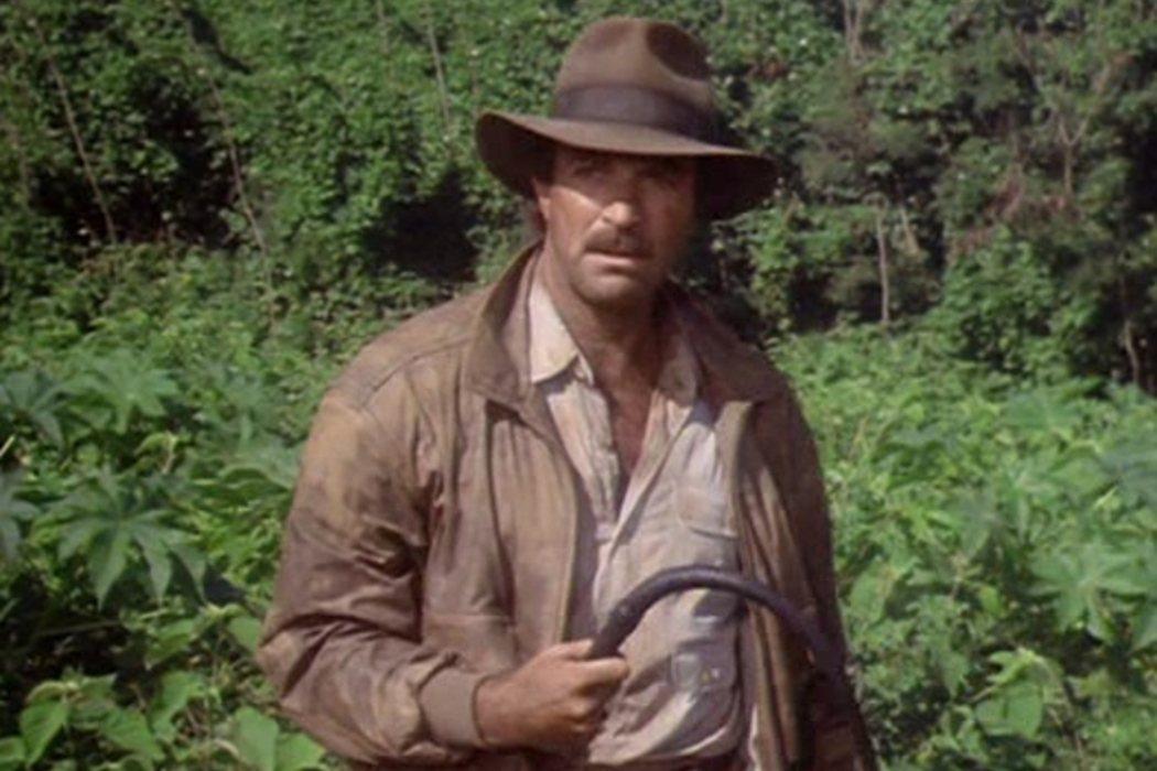 El Indiana Jones que nunca fue