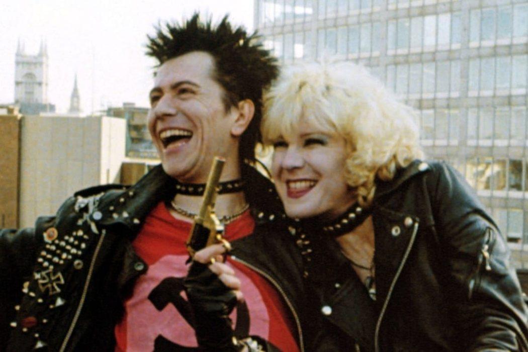 'Sid y Nancy' (1986)