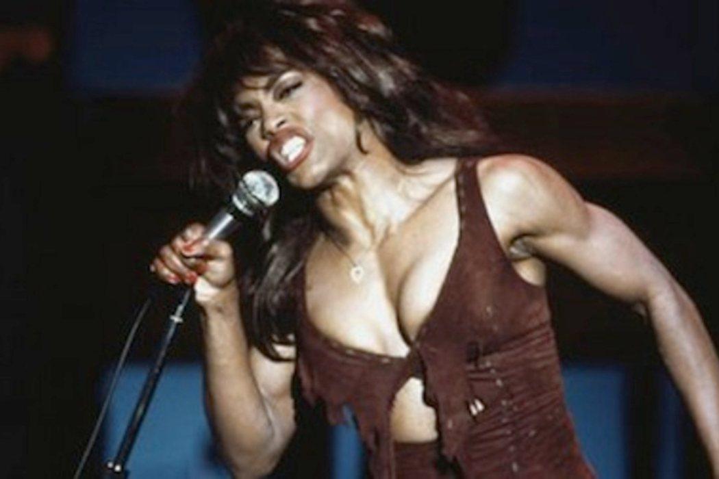 'Tina' (1993)