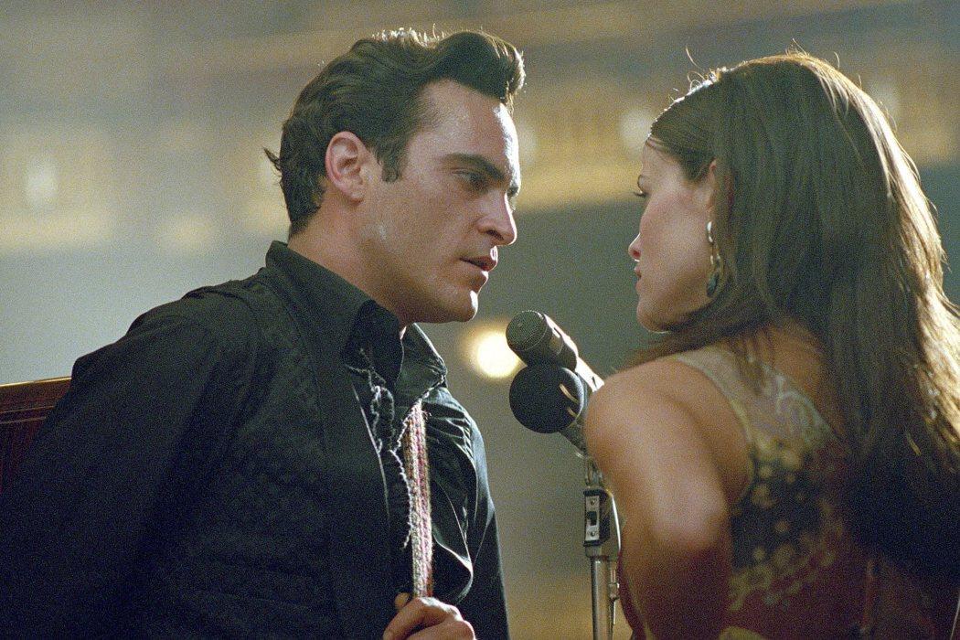 'En la cuerda floja' (2005)