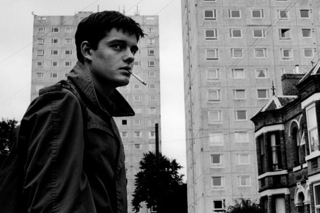 'Control' (2007)