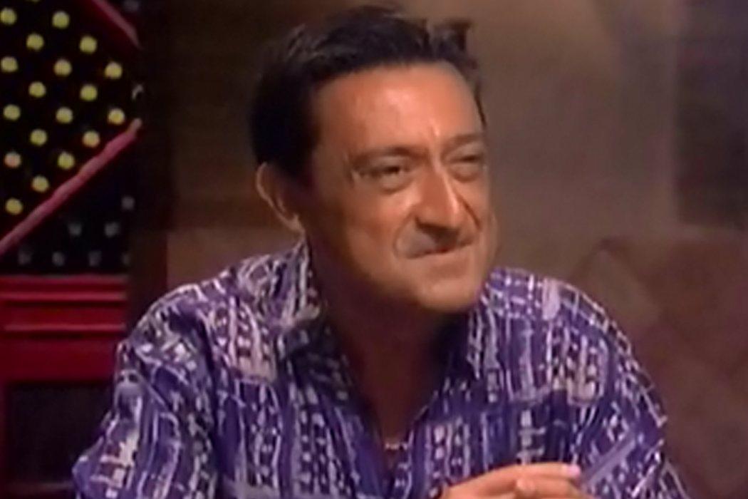 El Rober en 'Los Serrano' (2003-2008)