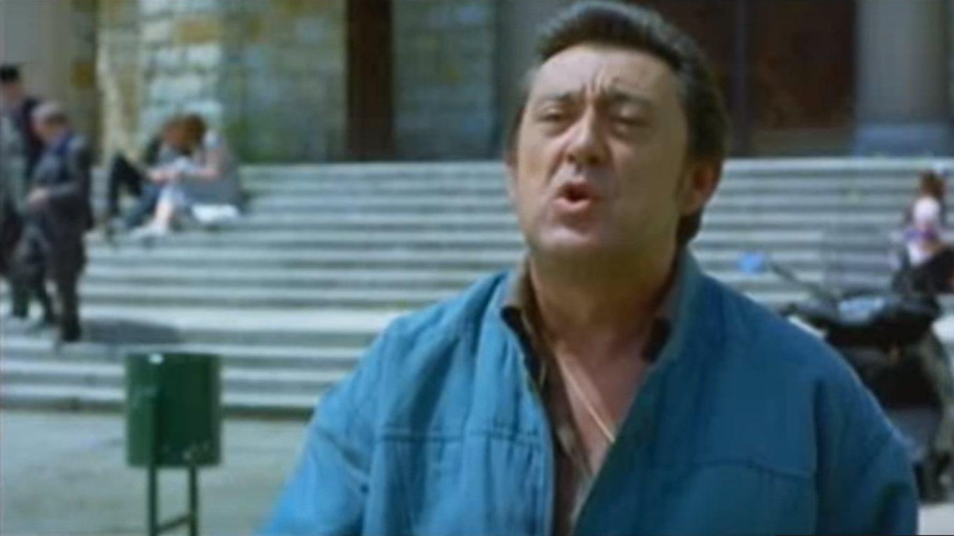 Julián en 'Fuga de cerebros' (2009) y 'Fuga de cerebros 2' (2011)