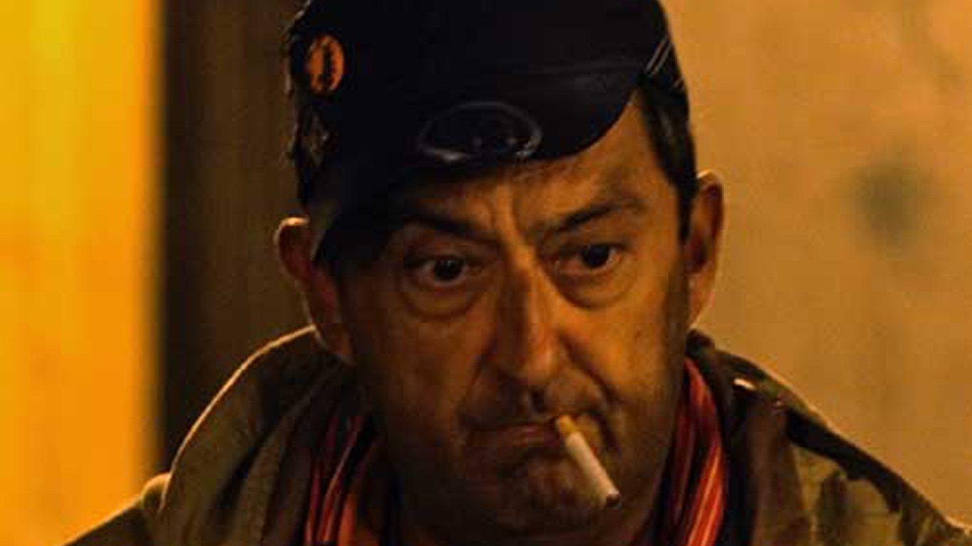 Manolo en 'Propios y extraños' (2010)