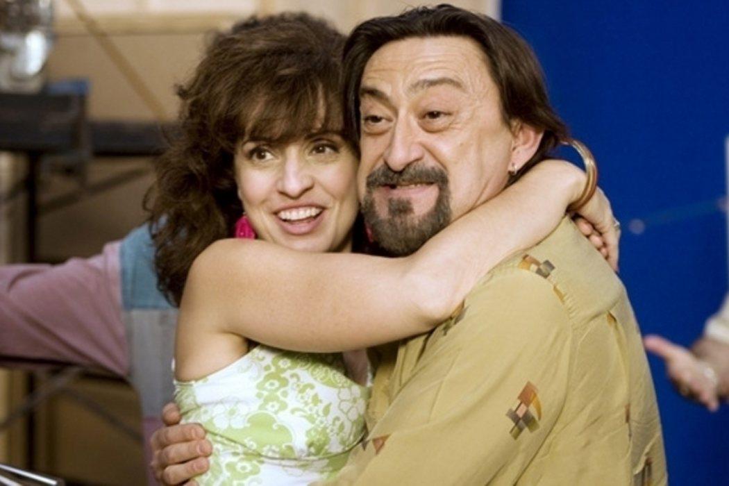 Pepe Fons en 'No lo llames amor... llámalo X' (2011)