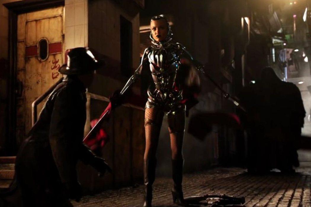 'Alita: Ángel de combate', el momento de las superproducciones