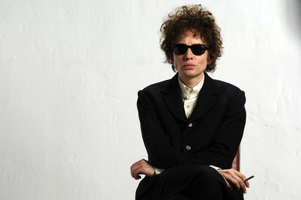 Cate Blanchett - Bob Dylan ('I am not there')